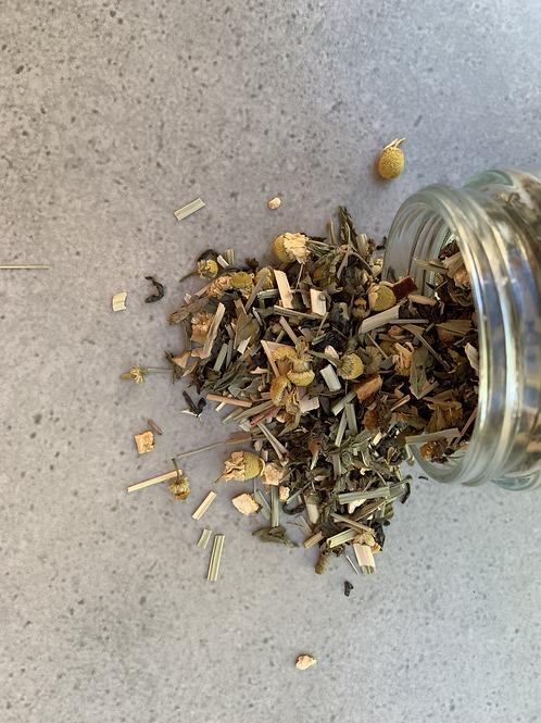 Nerd Cognitive Tea