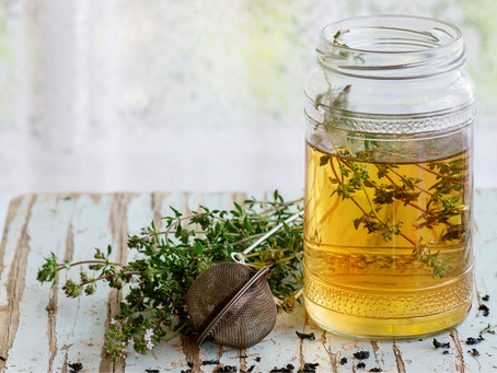 3 go-to medicinal teas for your child