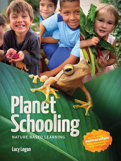 Preoder Planet Schooling
