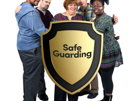 Building Bridges safeguarding training