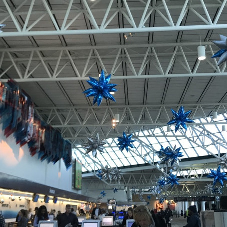 How To: Last Minute Airport Gift Guide