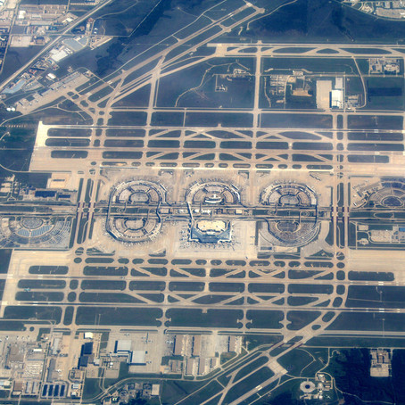 Airport of the Week: DFW