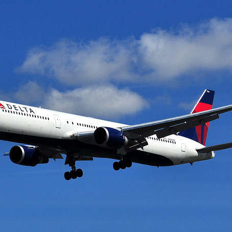 Free Movies & More on Delta Flights
