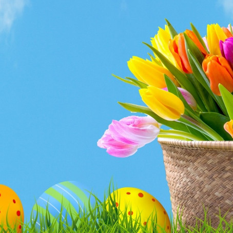 Hop Over to Last-Minute Easter Gifts