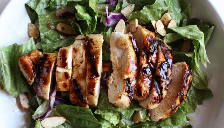 4 Healthy Dining Spots at Nashville Int'l Airport