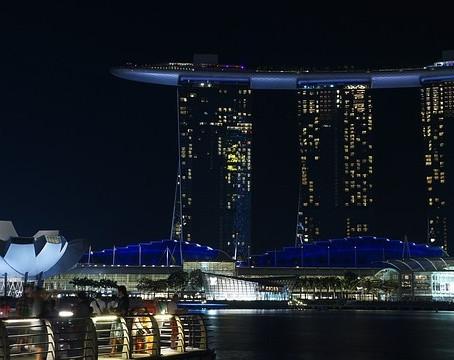 Tour Singapore Changi Airport