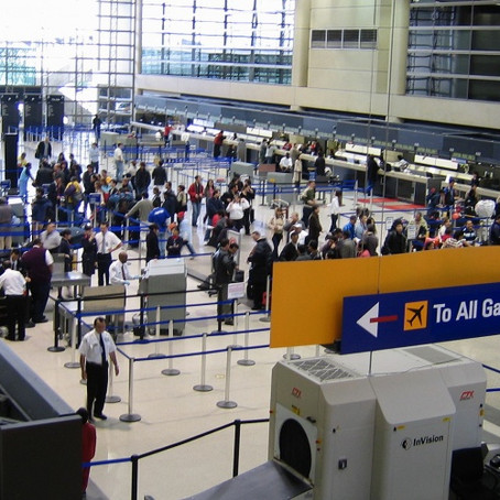 Featured Airport of the Week: LAX