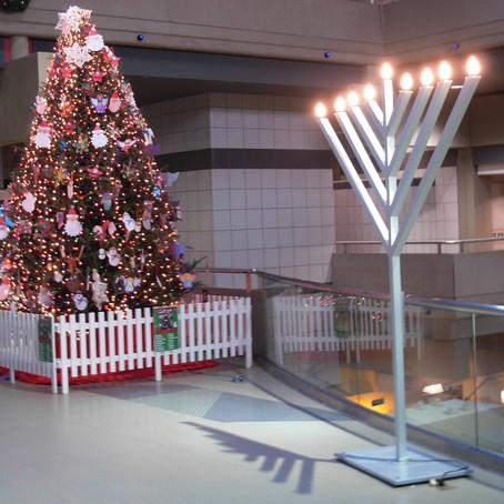 Stay Stress-Free This Holiday Season