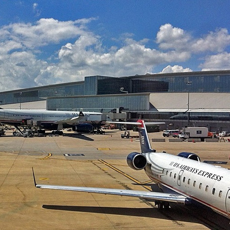 Airport of the Week: PHL