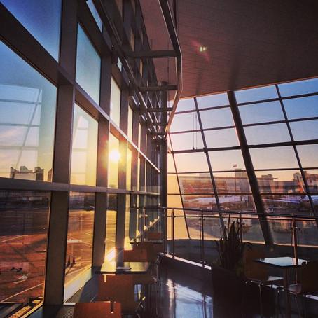 Airport of the Week: BOS