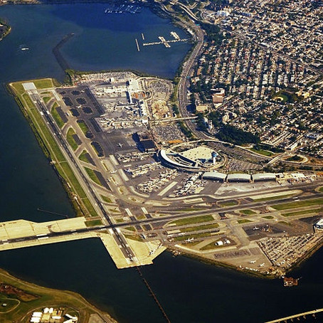 Featured Airport of the Week: LGA