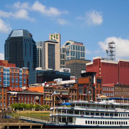 Where & When to Enjoy Spring in Nashville