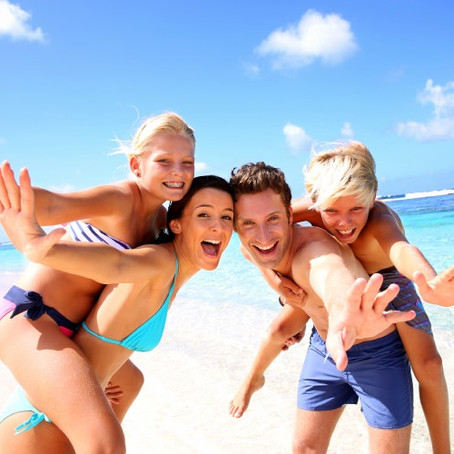 Five Family Vacation Destinations