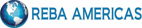 Original Logo - Reba Americas