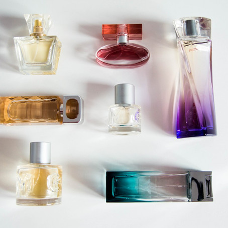 Top 10 Fragrance Bar