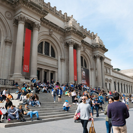 Bring Home a Piece of the Met