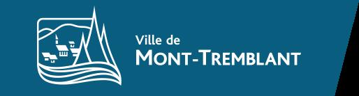Ville de Mont tremblant
