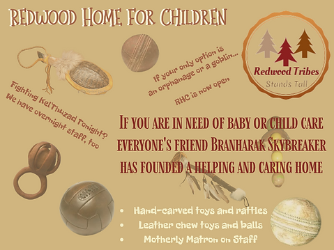 Redwood Home for Children first ad.png