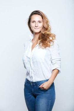 Gia in Style - Model: Mayalani