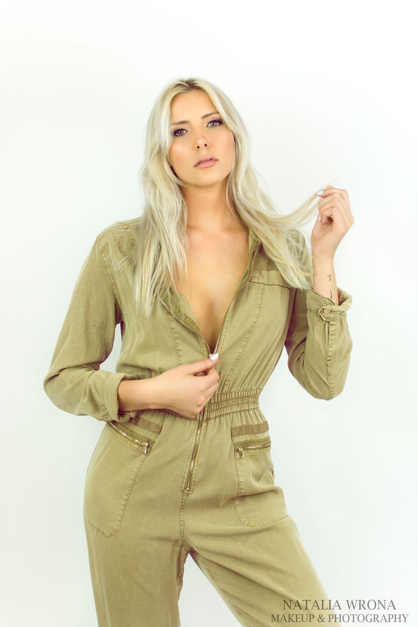 Anna Alisha