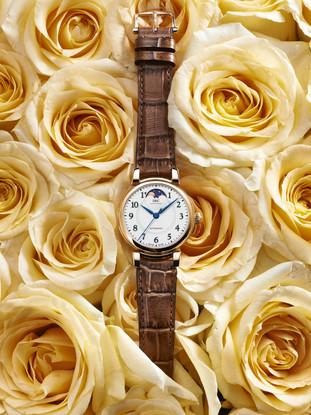 Iwc flower editorial