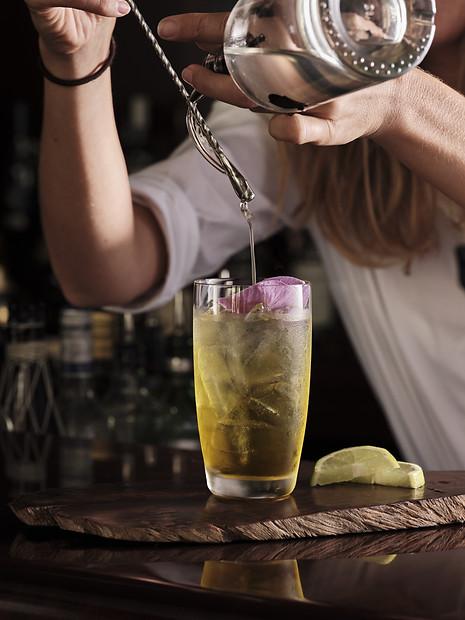 Eden Roc drink