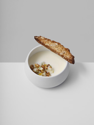milk kefir - Fermentieren cookbook