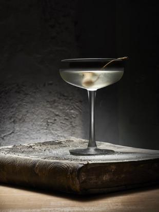 Drink #1