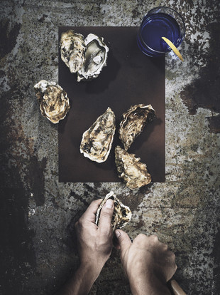 Oyster #1
