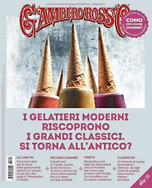 cover Gambero Rosso
