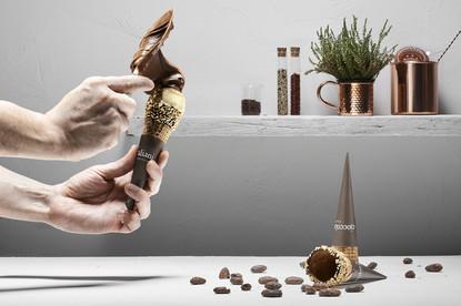 Cioccolati Italiani crossmedia campaign