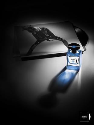 Jusbox perfumes