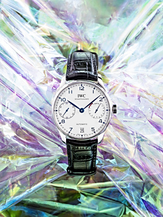 IWC Watches - Shining Christmas series