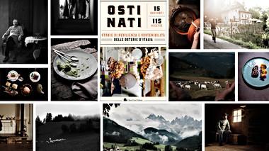 OSTInati - ed. Slowfood Editore