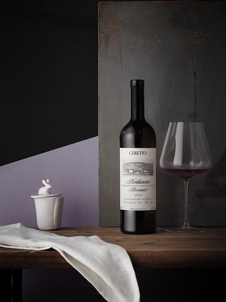 Ceretto wines