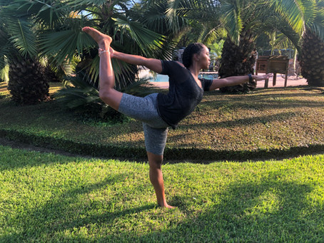 More Than What I Expected For Yoga Teacher Training