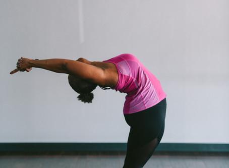 Yoga to Support Black Lives Matter