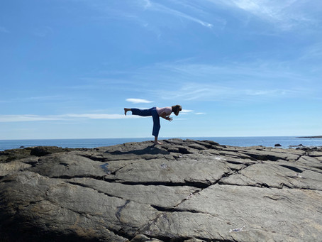 From Stroke Recovery to Yoga Teacher Training