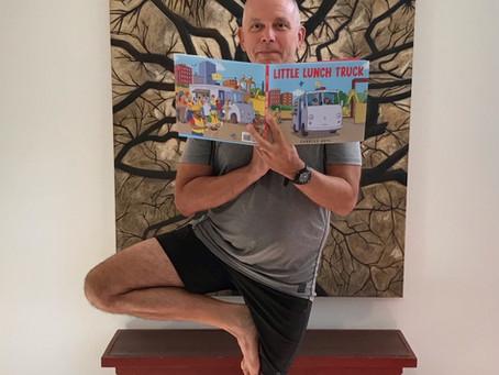 Yoga Helps Your Brain