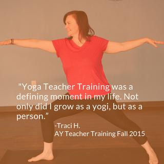 traci h 200 HR Yoga Teacher