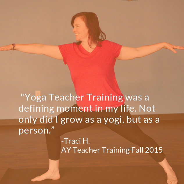 traci h 200 HR Yoga Teacher