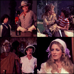 """Buffalo Bill and Annie Oakley play the Palace"""""""