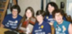 Meeno Peluce Fan Club 1983