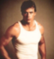 Jon-Erik Hexum On the Spot Article