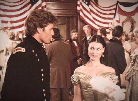 Voyagers! Real to Reel: Flirty Civil War Spies