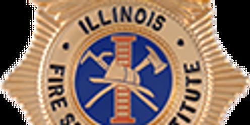 Tour the Illinois Fire Service Institute