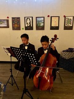 Duet by Hongs at Gala.JPG