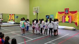 Summer Camp Talent Show Video 2019-07-19