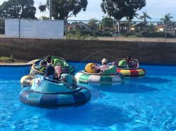water sport too