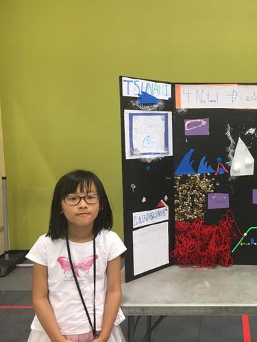 Science Fair too